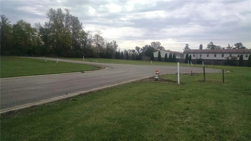 19 Residential Bldg lots Dr Kenton, OH