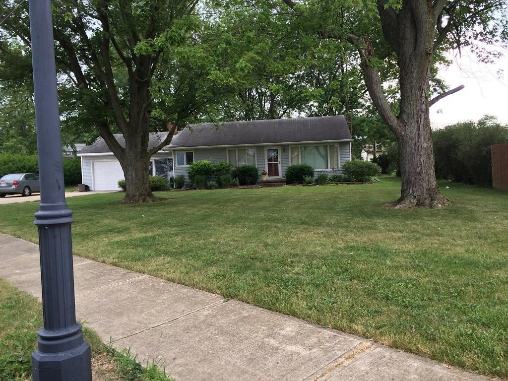 6471 Knoxville New Bremen, OH