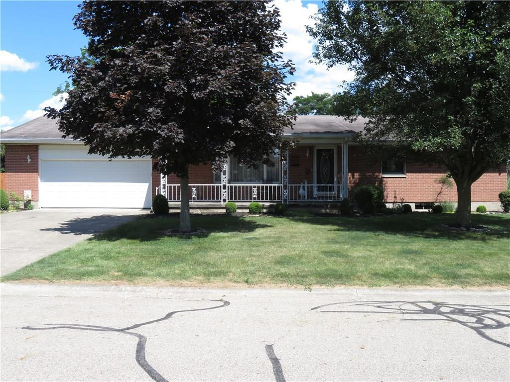 203 S Long Pleasant Hill, OH