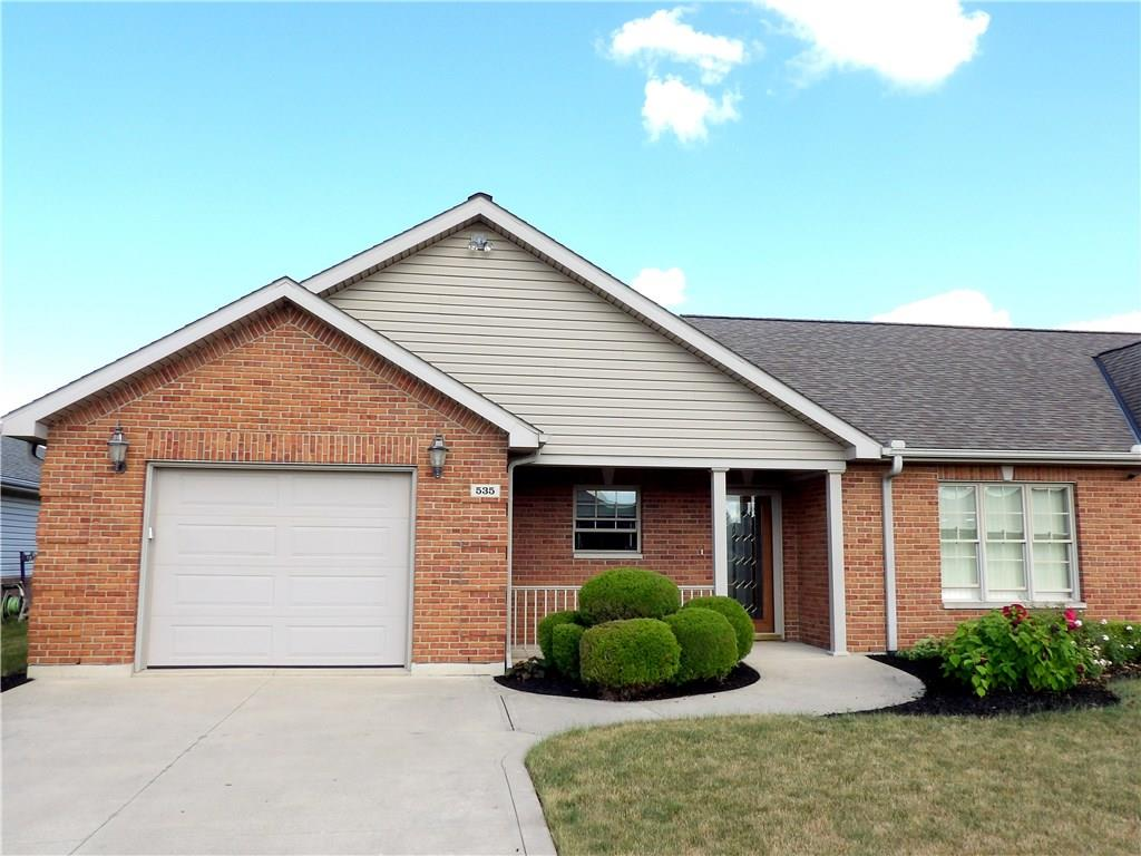 535 Dorothy Ln, 535 Coldwater, OH