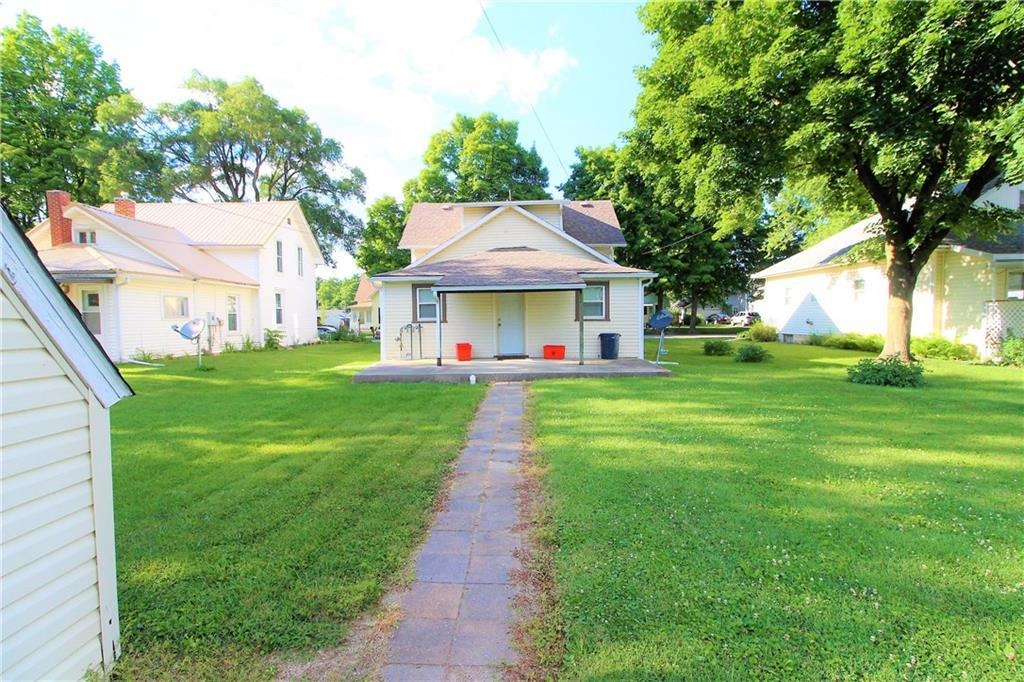 213 E Newell St West Liberty, OH