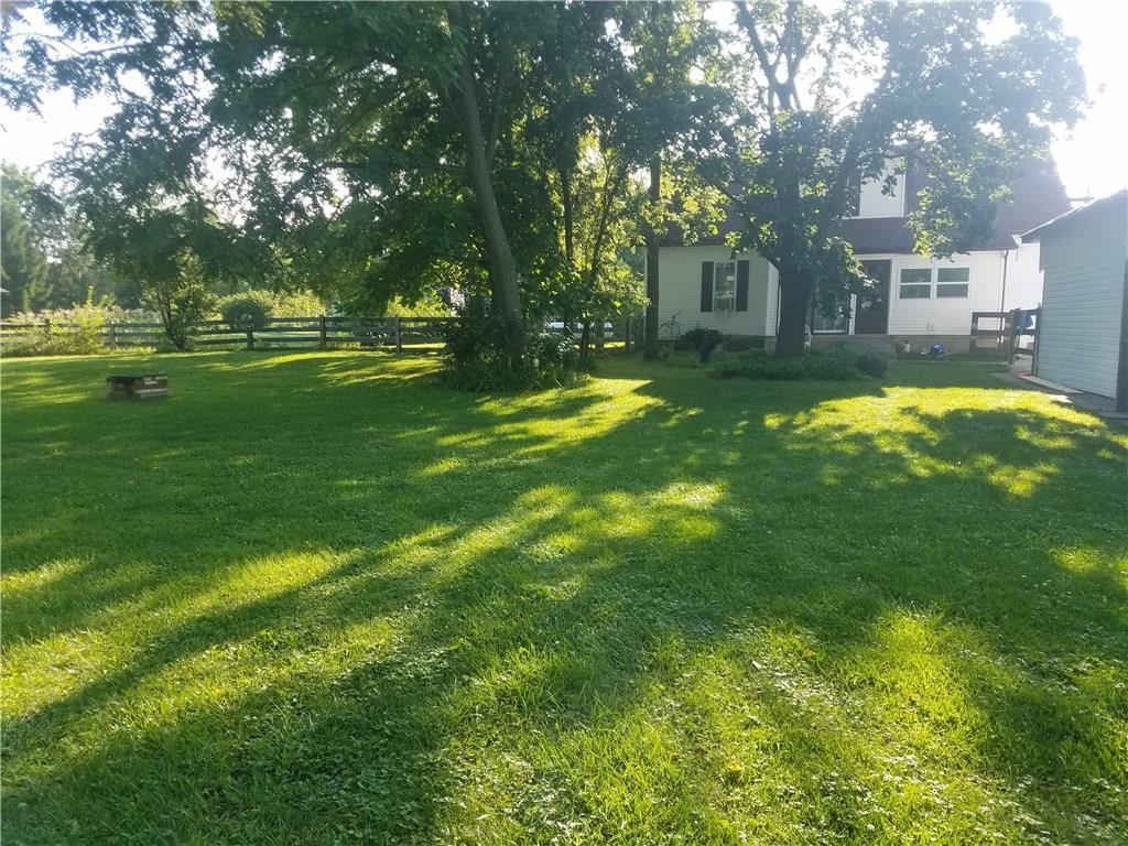 4791 S St Rt 721 Rd Laura, OH