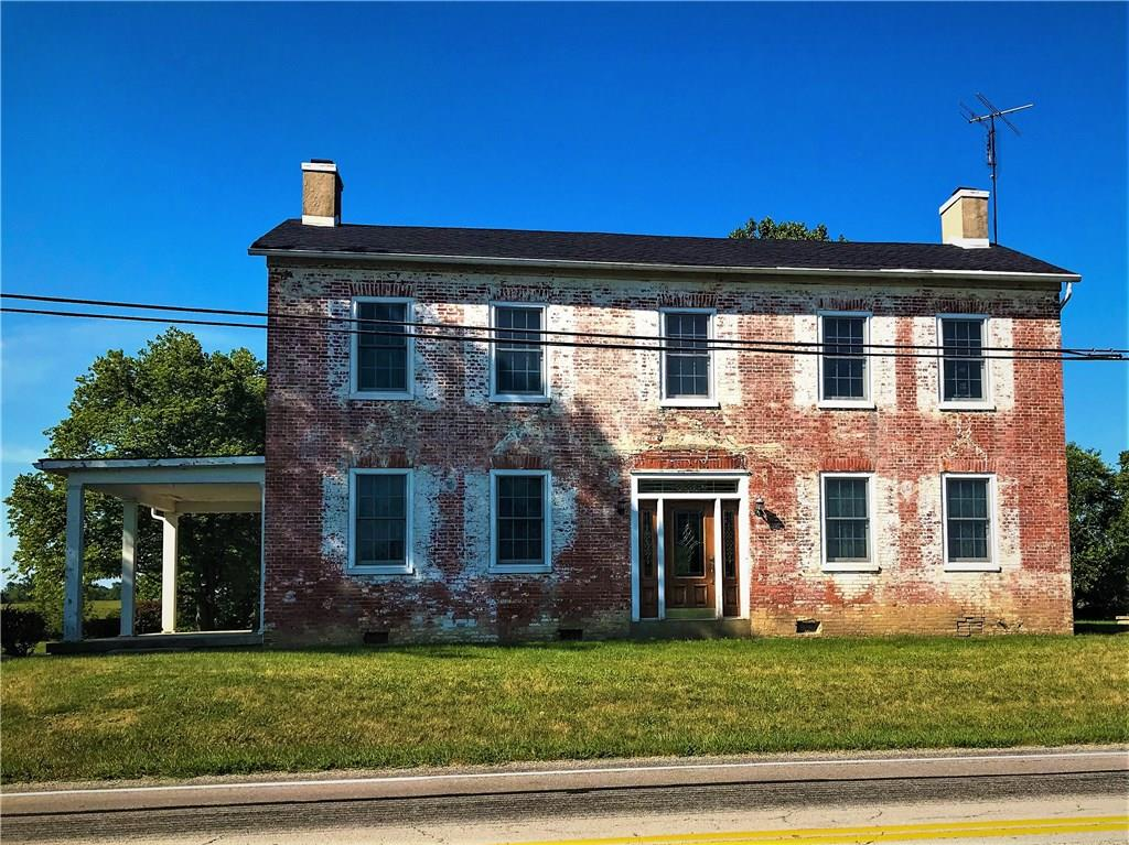 10575 State Route 185 Versailles, OH
