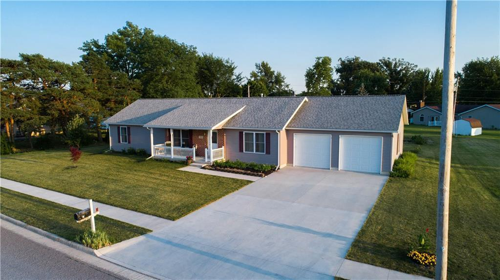 305 W 4th St Spencerville, OH