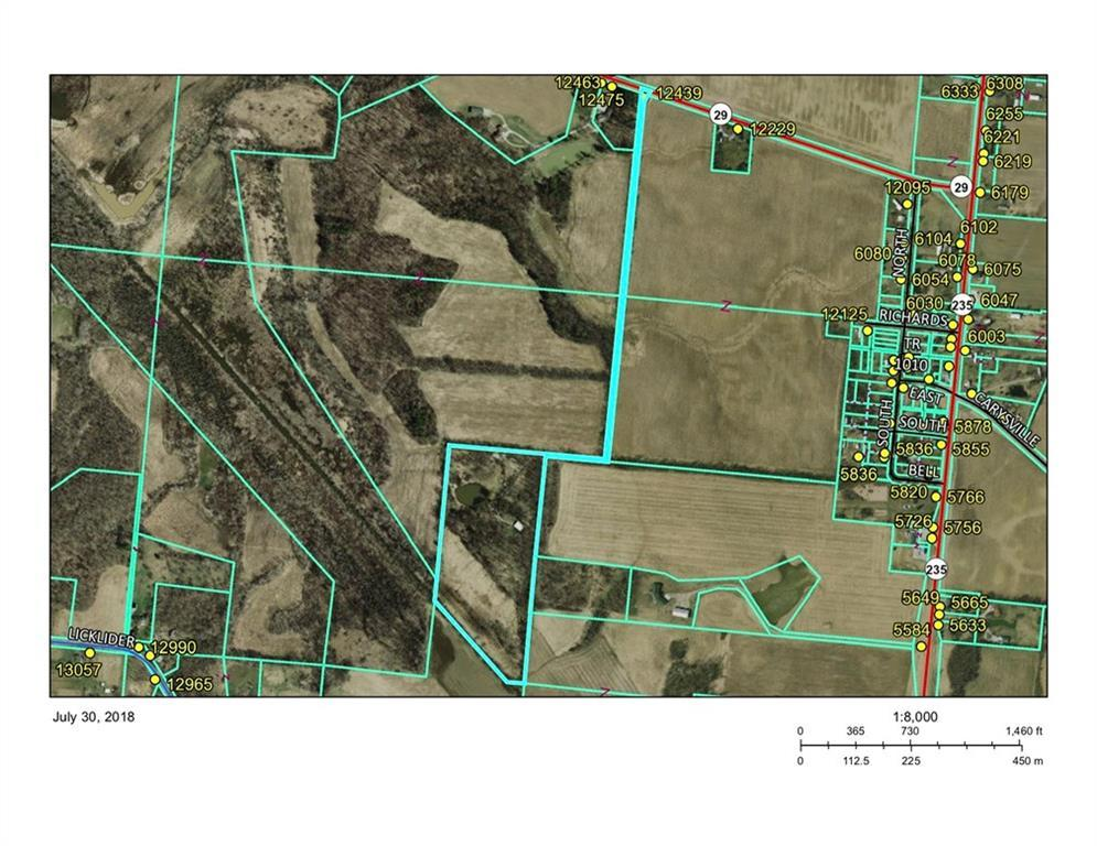 12439 W State Route 29 Conover, OH