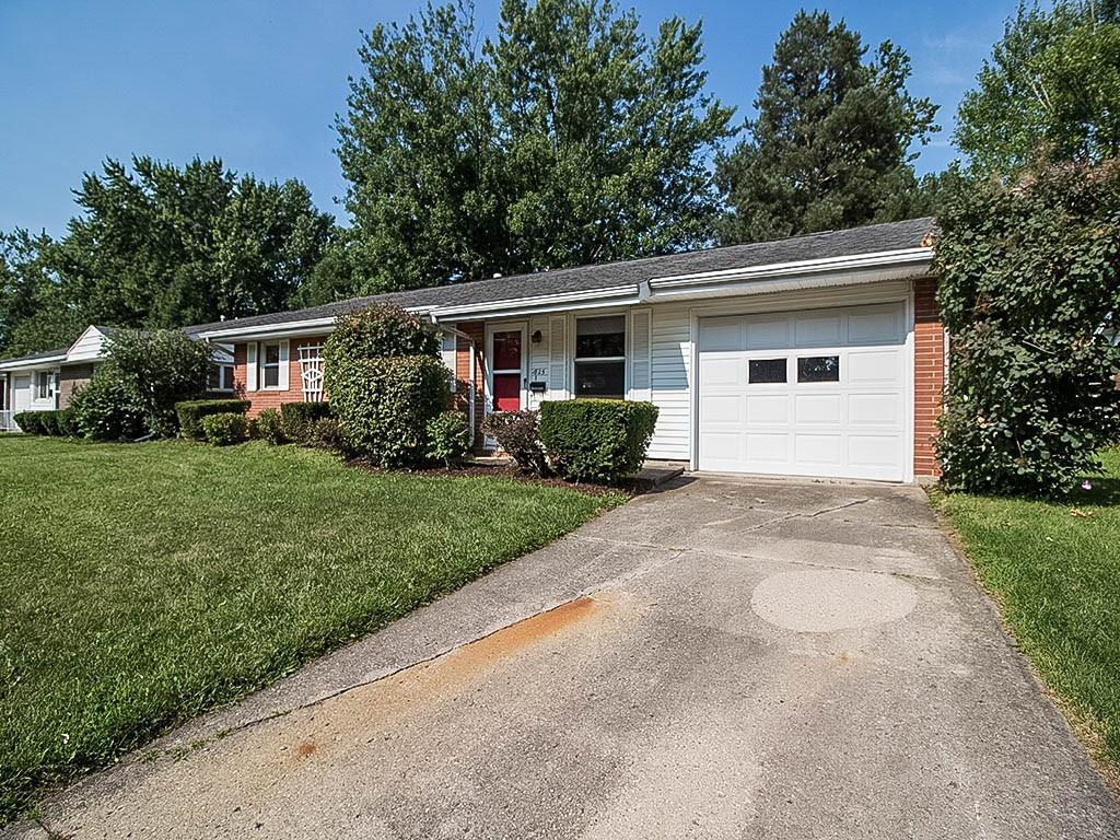 1825 Rice Ave Lima, OH