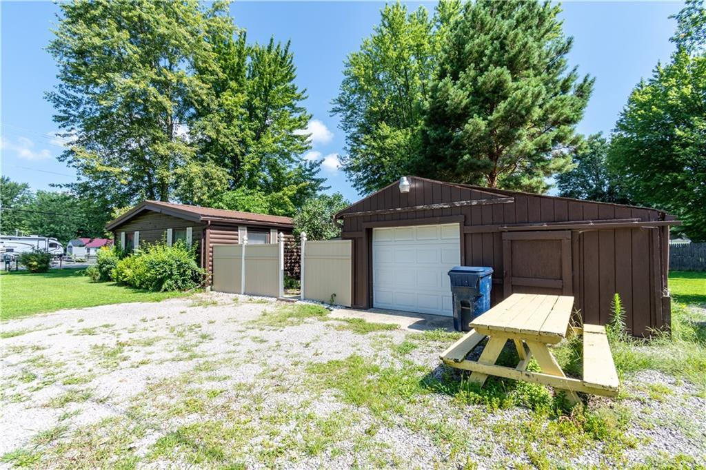 10978 Road 293 Lakeview, OH