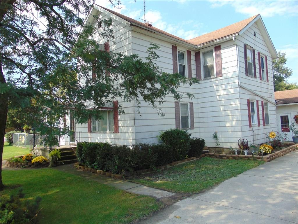 509 Saint Anthony Rd Fort Recovery, OH