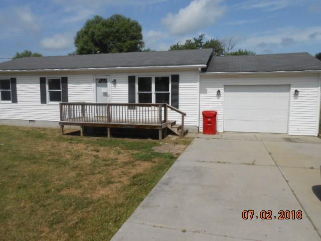 425 N Mulberry St Spencerville, OH