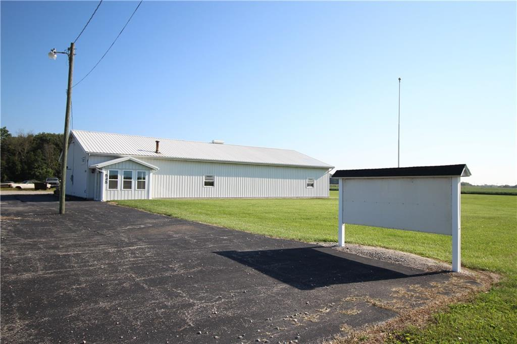 525 Versailles Rd Russia, OH