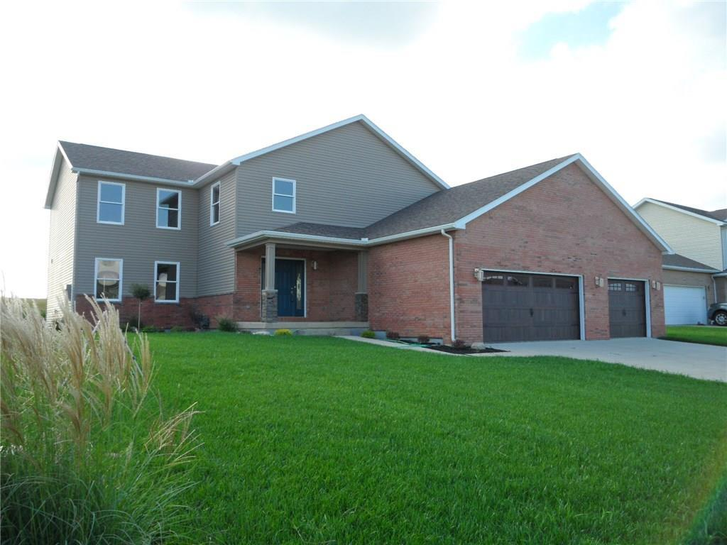 107 Brentwood Ct Anna, OH