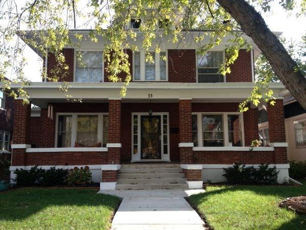 35 Englewood Springfield, OH