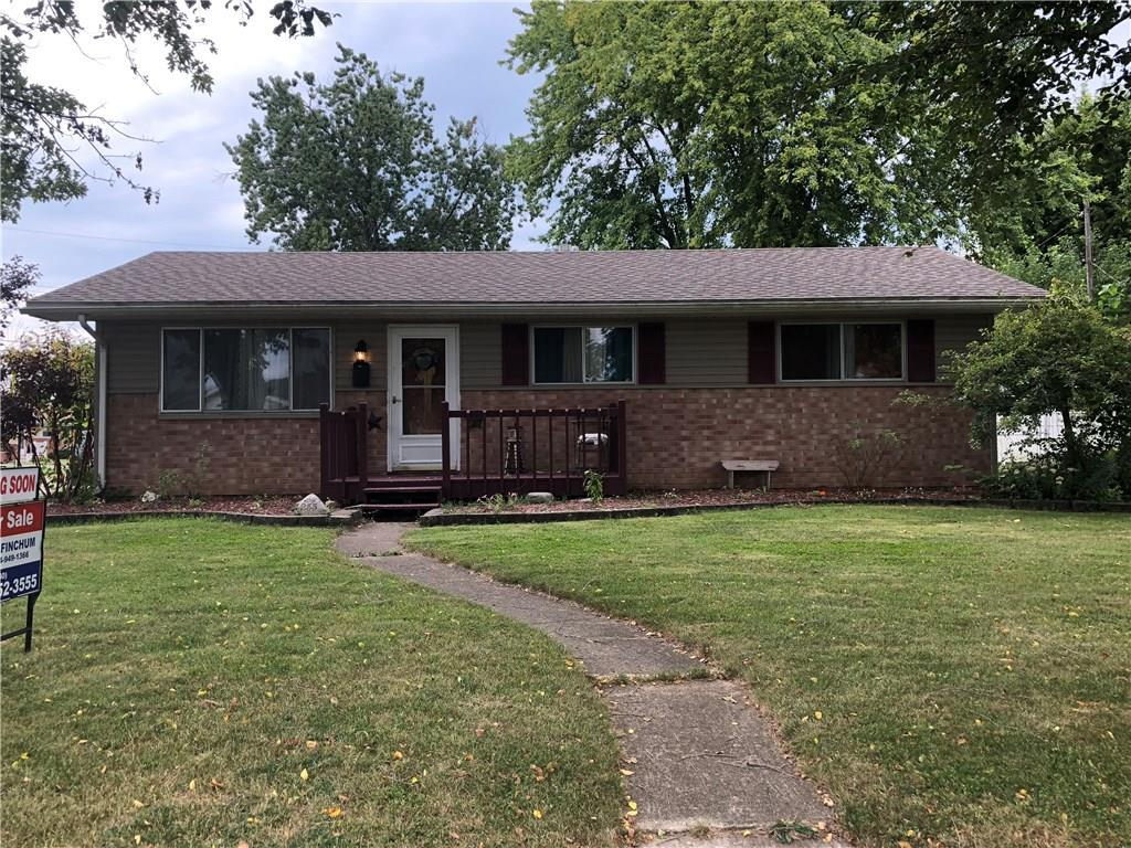 255 Rosewood Ave Mount Sterling, OH