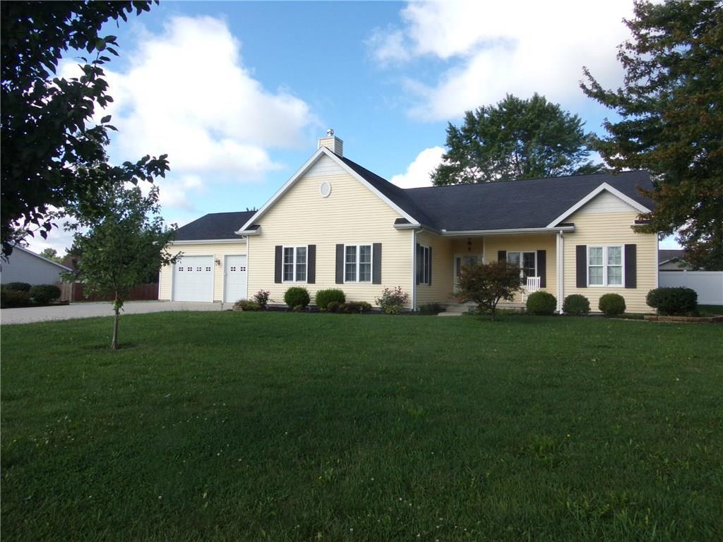 14075 State Route 116 Saint Marys, OH