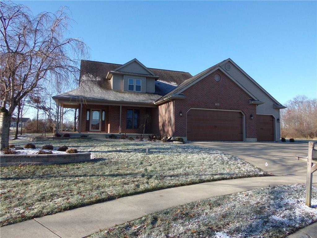 709 Rolling Hills Dr Saint Marys, OH