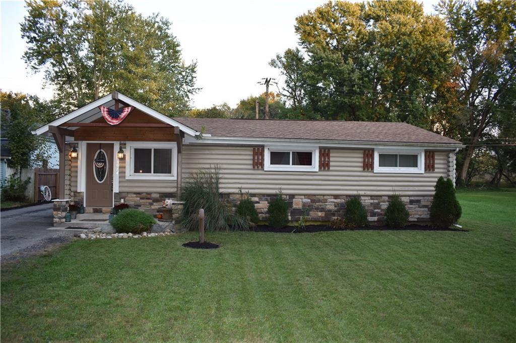 Photo 3 for 1014 Lakeshore Dr Medway, OH 45341