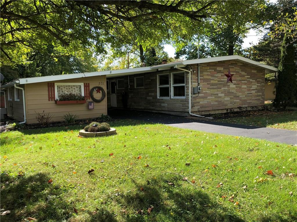 571 N Kingswood Dr Springfield, OH