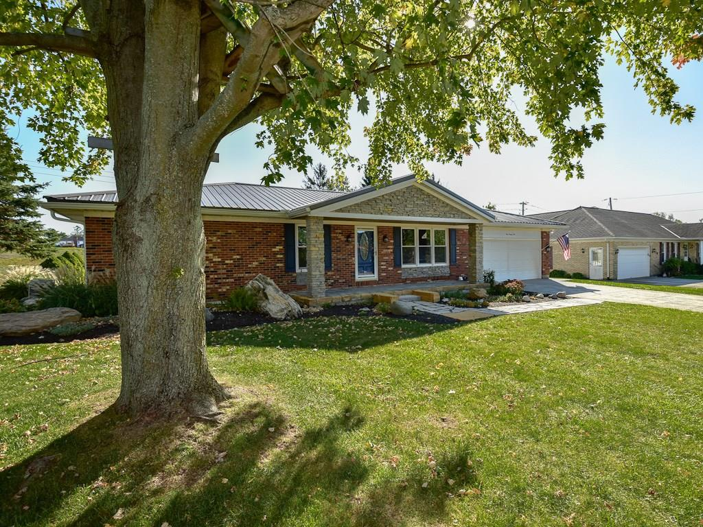 125 S Heather Hill Dr Bellefontaine, OH