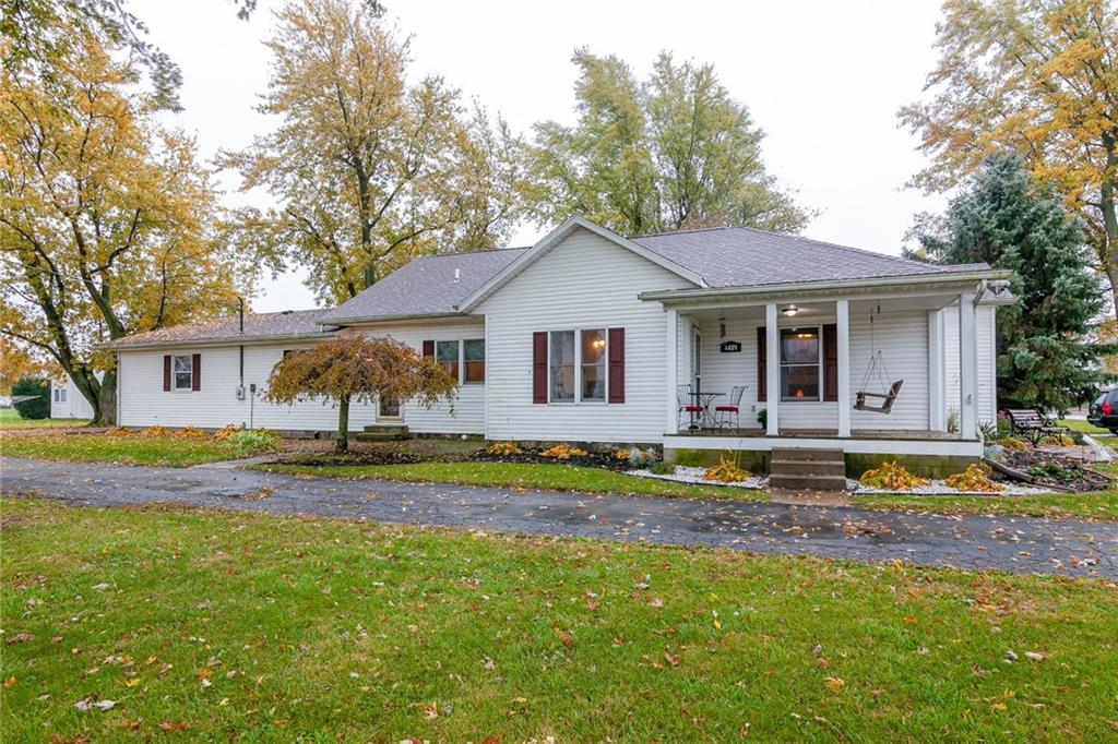 4489 Red River West Grove Arcanum, OH