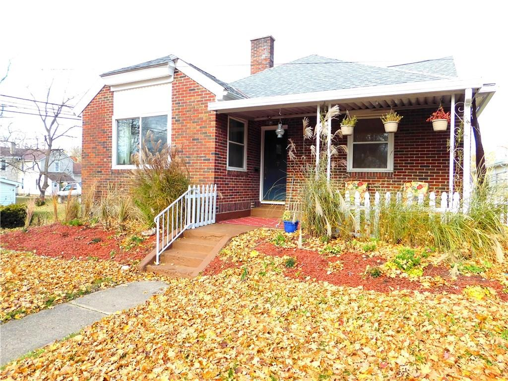 217 E Brown Ave Bellefontaine, OH