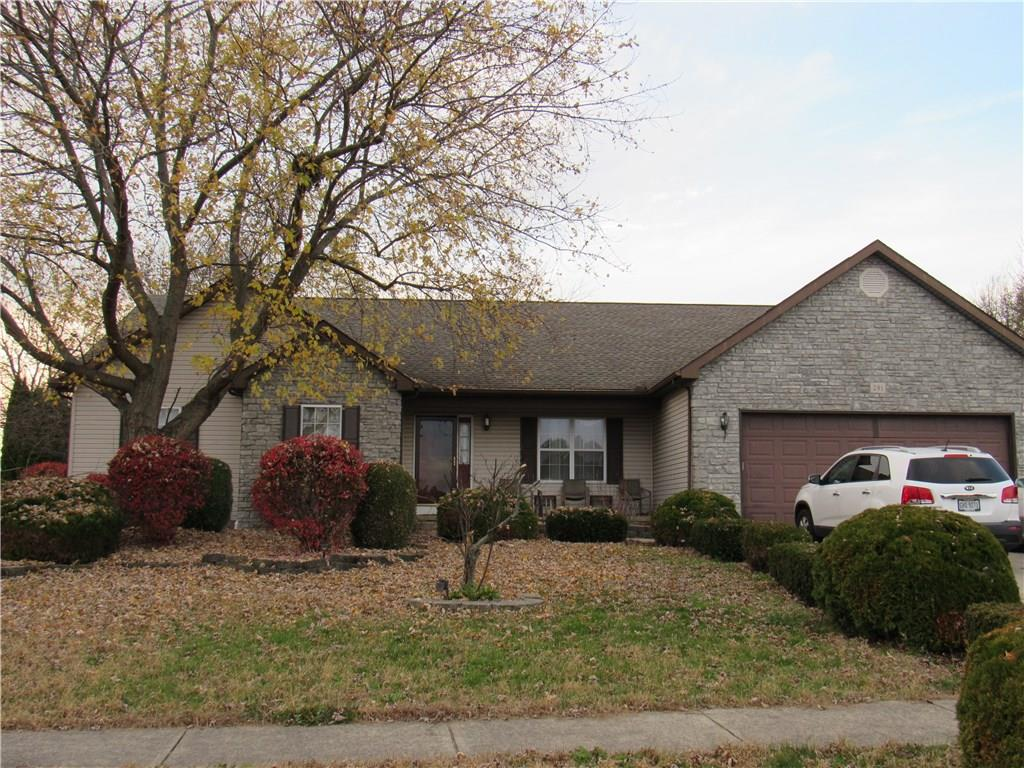 291 Thames Ct London, OH