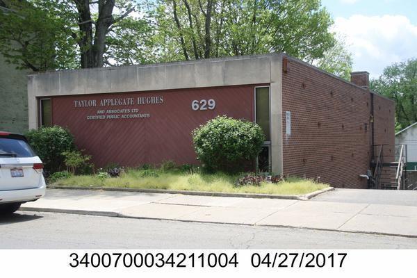 627 E High Springfield, OH