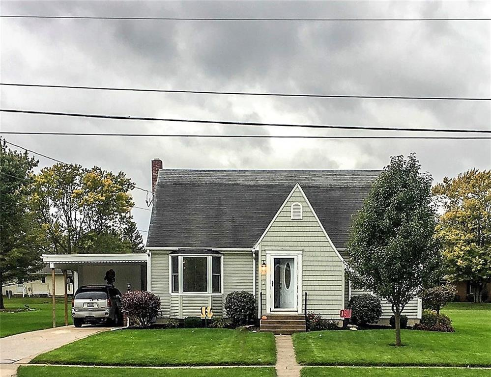 252 N Walnut Saint Henry, OH