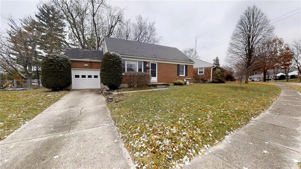 1529 Northgate Springfield, OH