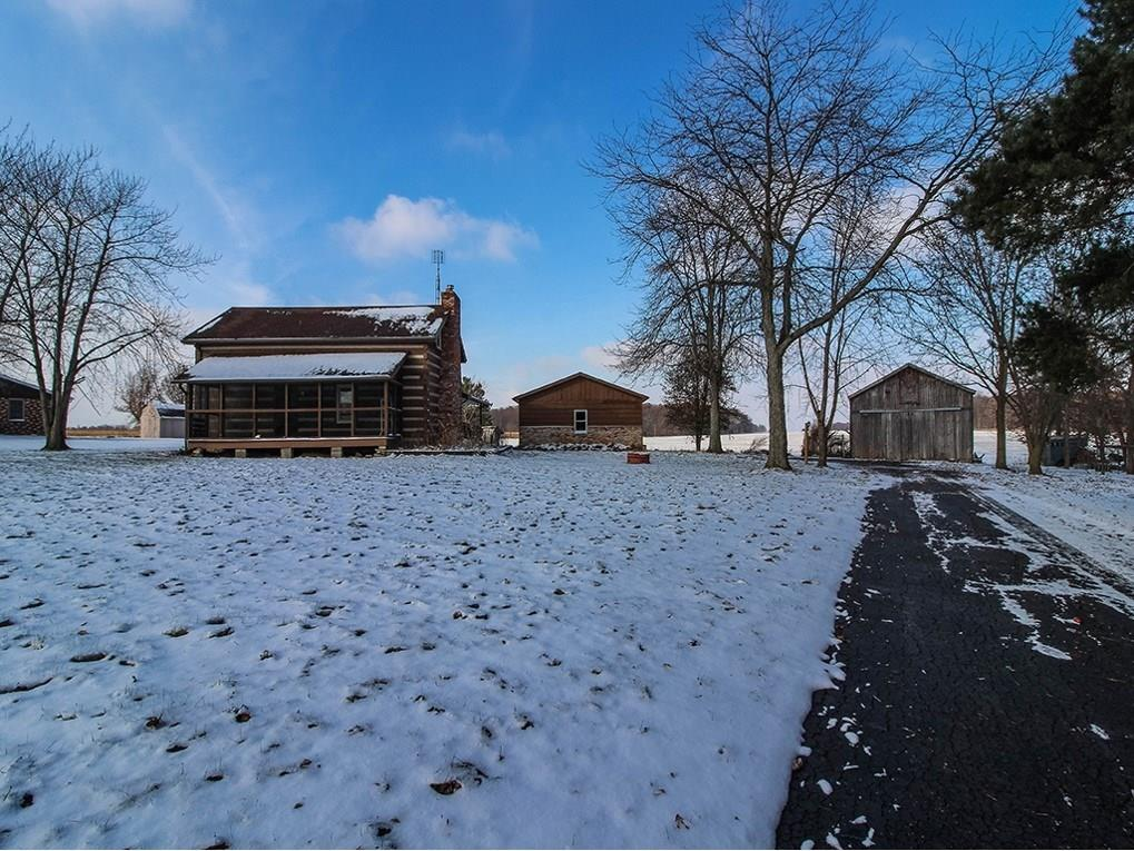 6083 Ioof Rd Spencerville, OH