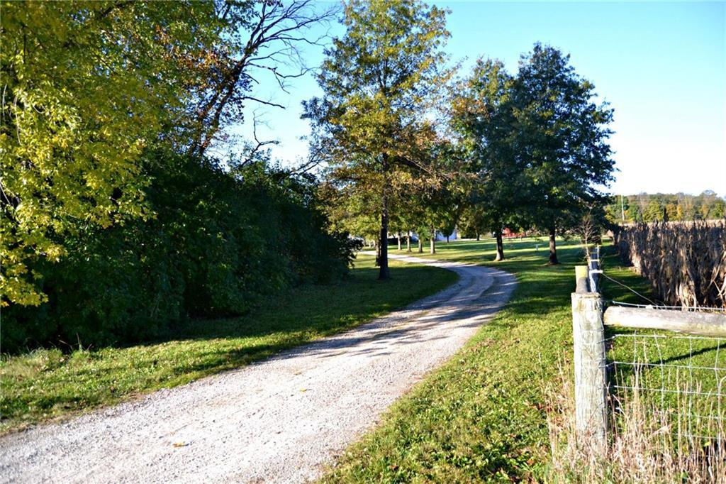 Photo 1 for 1850 S State Route 48 Ludlow Falls, OH 45339