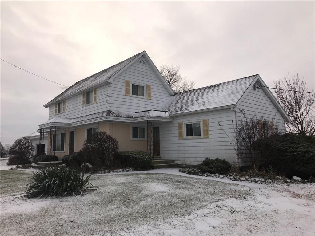 3242 Philothea Coldwater, OH