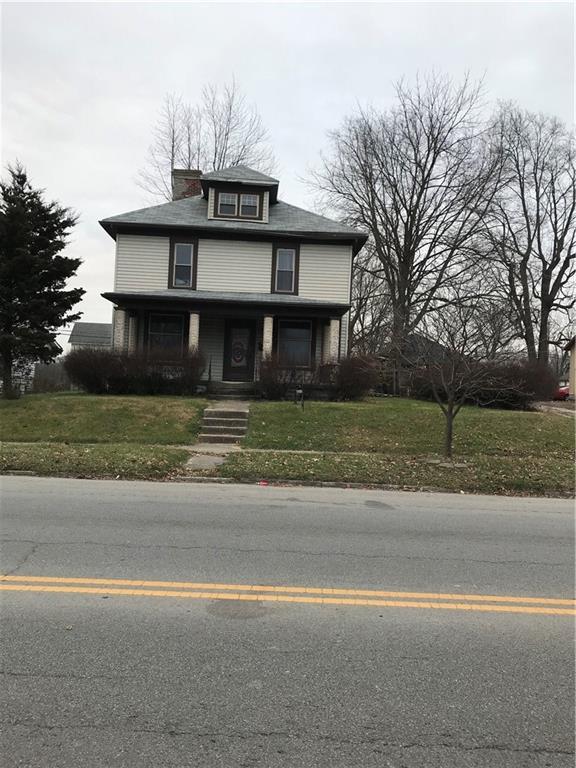 845 N Main Urbana, OH