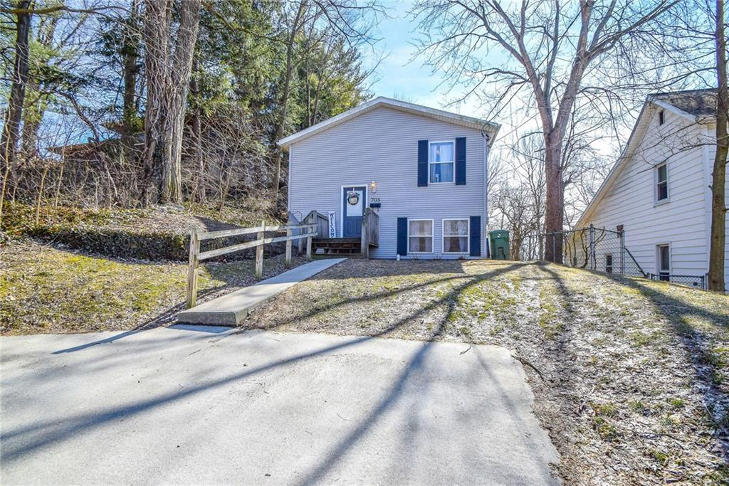 703 E Court Sidney, OH