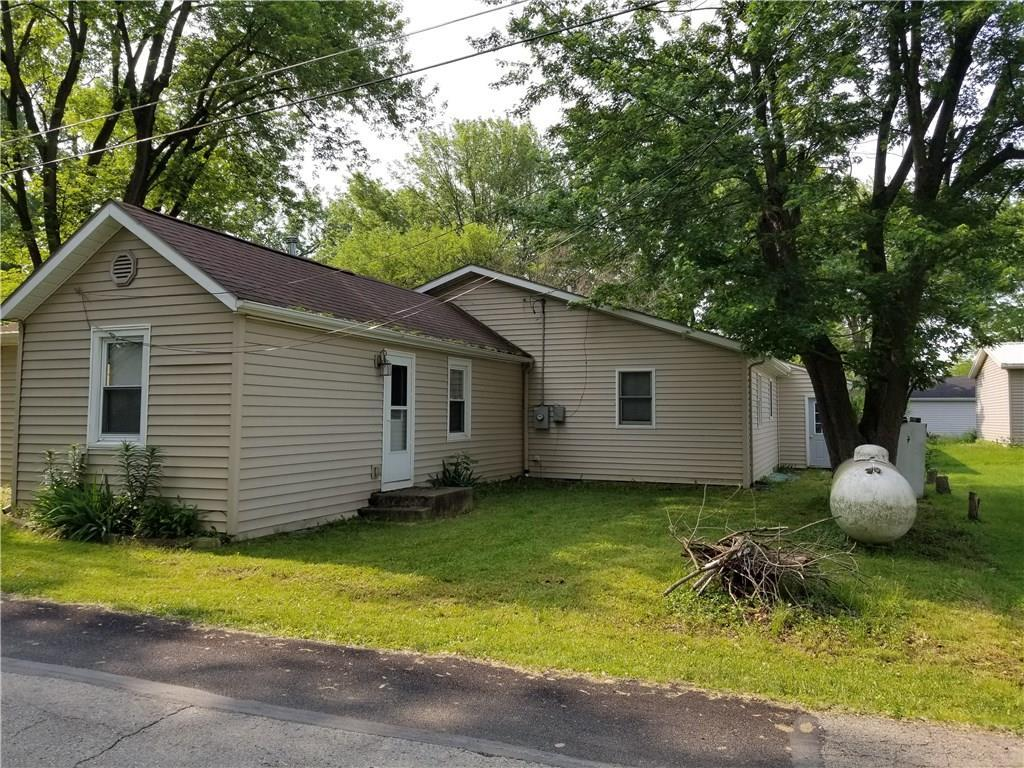 13025 Luthman Rd Minster, OH