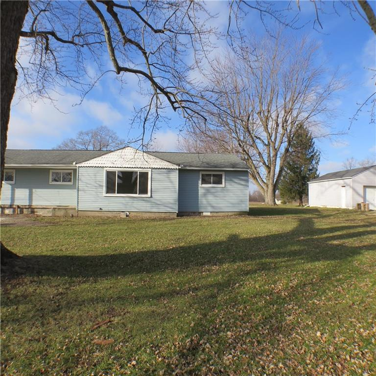 20867 Townline Rd Lima, OH