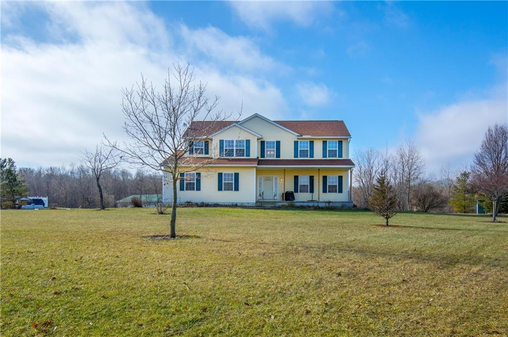 1536 Township Road 129 Rd Zanesfield, OH