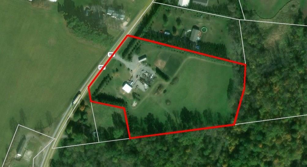 18284 S R 235 Roundhead, OH