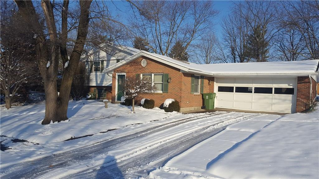 314 Charles Ave Sidney, OH
