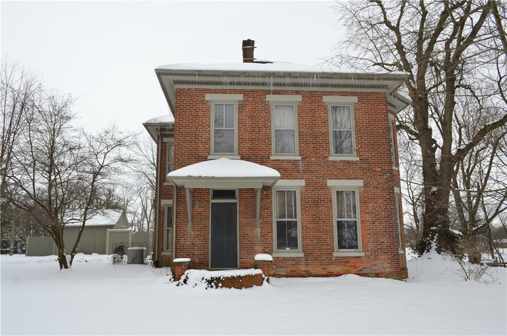 220 N Chillicothe South Charleston, OH