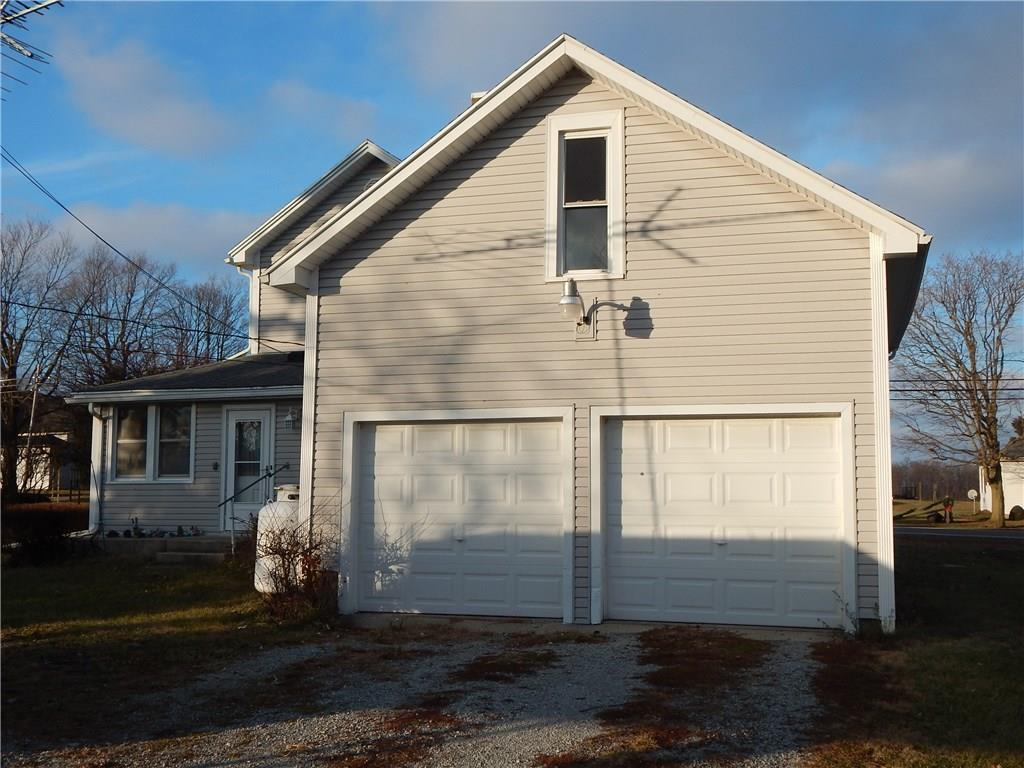 Photo 2 for 10937 W State Route 29 Rosewood, OH 43070