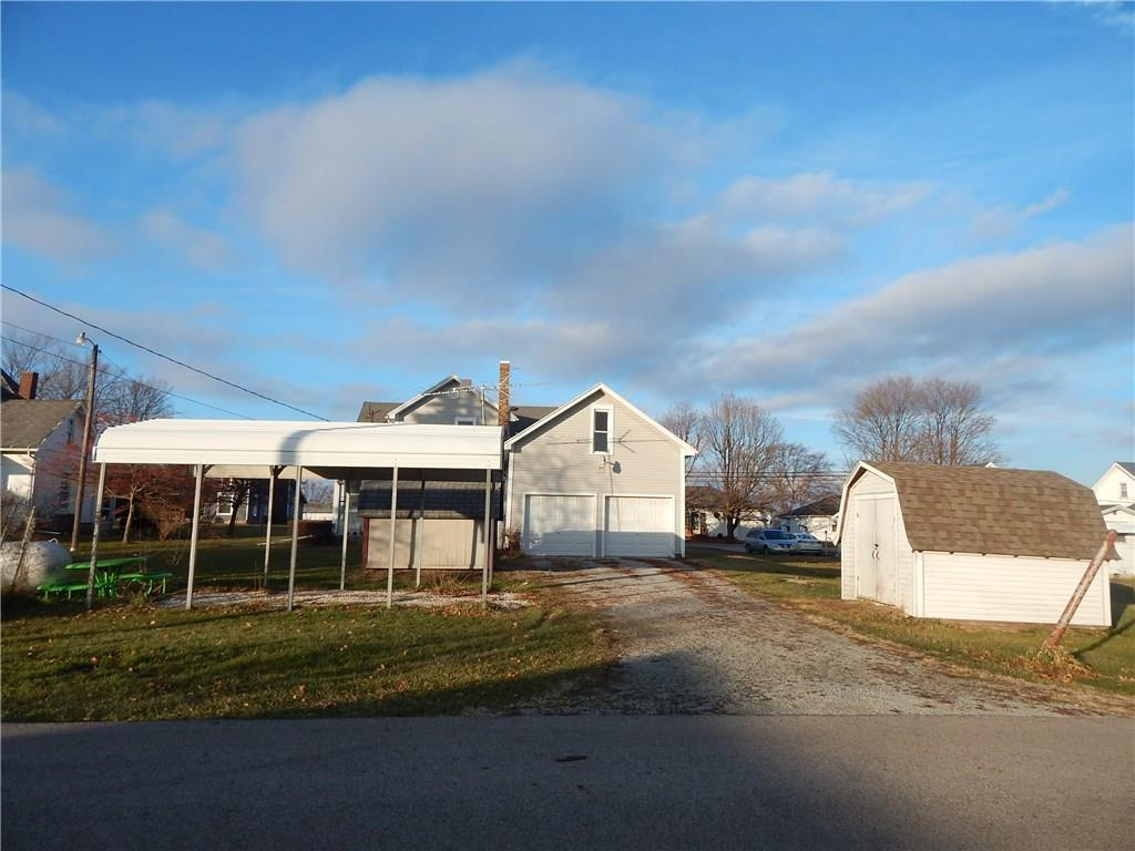 Photo 3 for 10937 W State Route 29 Rosewood, OH 43070