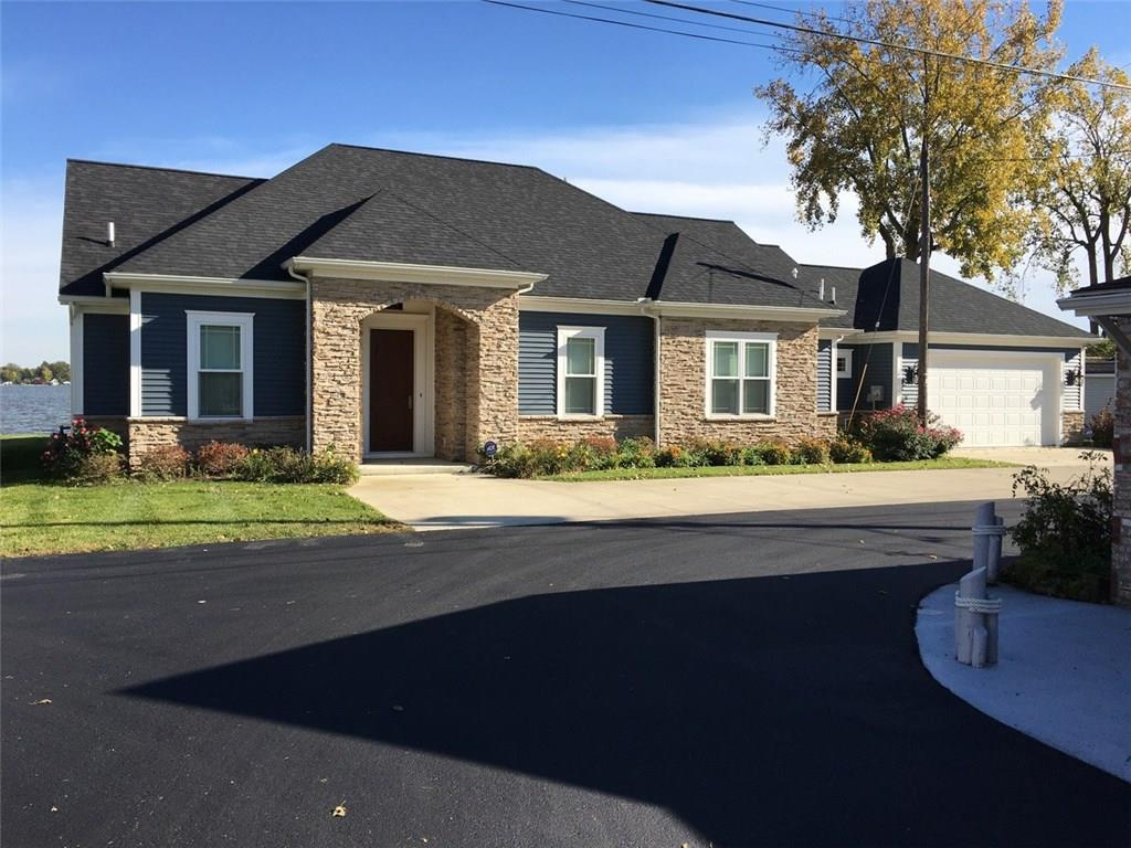 9406 Willow Isle, Unit D Lakeview, OH