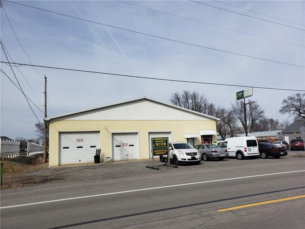 7868 State Route 366 Russells Point, OH