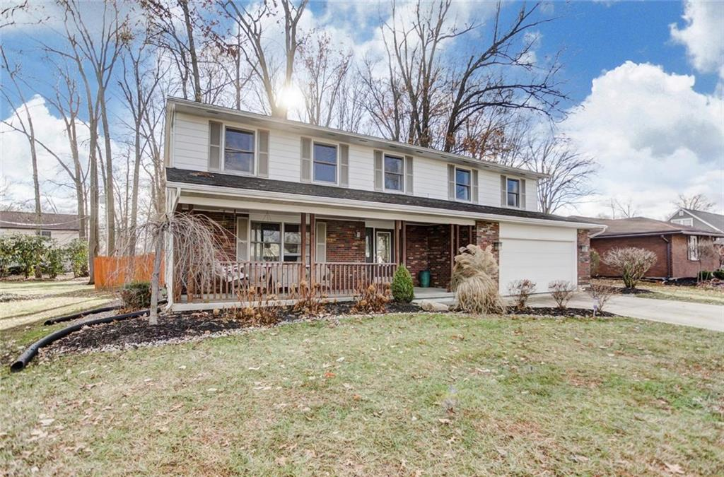 Photo 2 for 3317 Peachtree Pl Lima, OH 45805