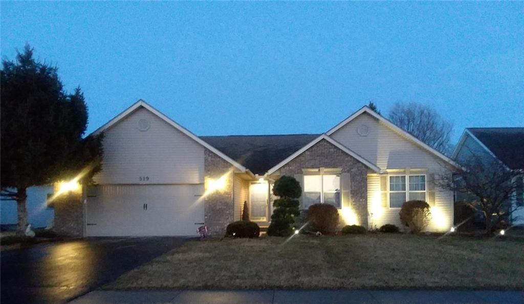 Photo 2 for 519 Hunters Creek Findlay, OH 45840