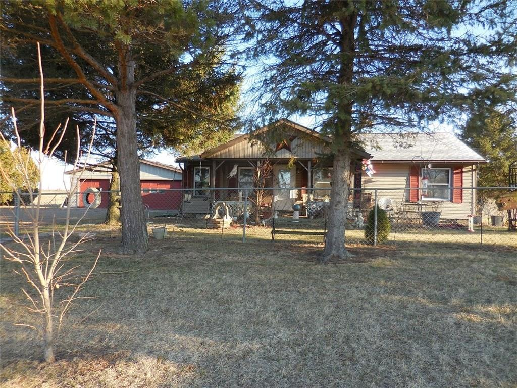 6232 County Road 11 Bellefontaine, OH