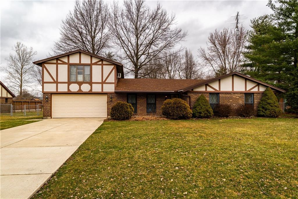 Photo 1 for 112 Sunnybrook Trl Enon Village, OH 45323