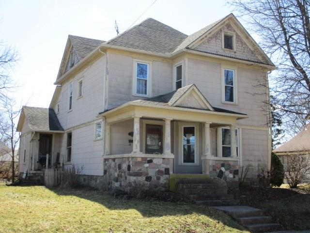 139 W Hamilton St West Milton, OH
