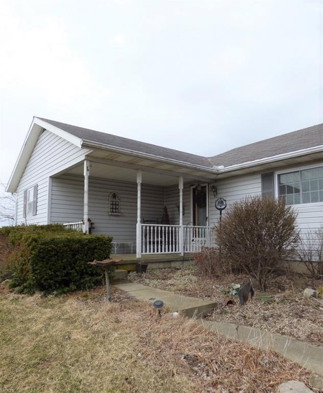 2707 State Route 540 Bellefontaine, OH