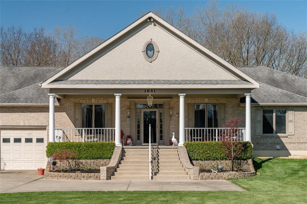 1641 Graceland Fairborn, OH